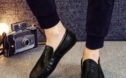 Bảo vệ giày da lười bền đẹp