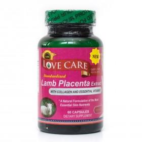 Nhau thai cừu Lamp Placenta - Dưỡng trắng da