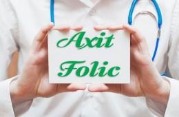 Acid folic là gì? Công dụng của acid folic?