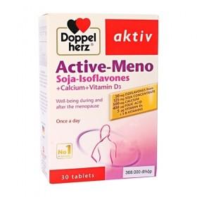 Active Meno cân bằng nội tiết tố nữ hộp 30 viên của Đức