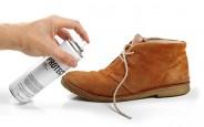 Sử dụng và bảo quản giày da lộn đúng cách