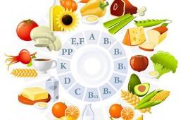 Các loại vitamin cung cấp chất dinh dưỡng toàn diện cho trẻ
