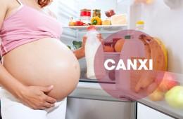 [Lời khuyên 🏵️] Bổ sung canxi cho bà bầu 3 tháng cuối thai kỳ nên biết