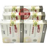 Chela-Calcium D3 canxi nhập khẩu Ba Lan tốt cho bà bầu và sau sinh
