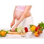Hàm lượng sắt cần bổ sung mỗi ngày cho bà bầu 3 tháng cuối thai kỳ