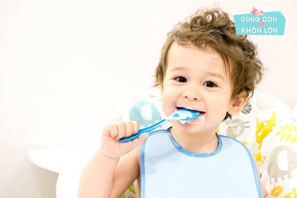 Chế độ chăm sóc cho trẻ còi xương suy dinh dưỡng