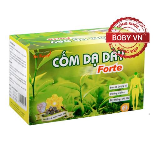 Cốm Dạ Dày Forte điều trị viêm loét dạ dày - Dược Tất Thành - Chính hãng