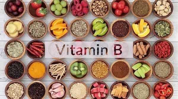 Công dụng của vitamin nhóm b trong elevit tổng hợp cho bà bầu