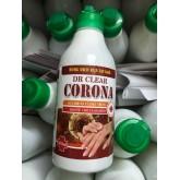 Dung dịch rửa tay khô Dr Clear Corona