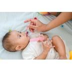 Tăng cường đề kháng cho trẻ sơ sinh