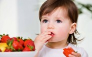 [Cẩm nang] Chế độ dinh dưỡng cho trẻ 2 tuổi