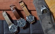 Đồng hồ dây kim loại và dây da, chọn mua loại nào?