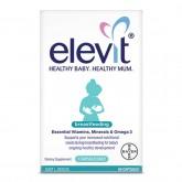 Elevit breastfeeding sau sinh của Úc