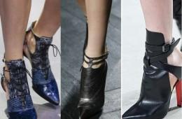 Chọn giày cao gót phù hợp cho bạn gái