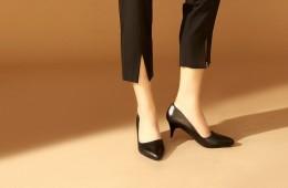 Làm thế nào để chọn mua được giày da thật?