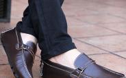 Chọn giày lười nam vừa đẹp vừa phong cách
