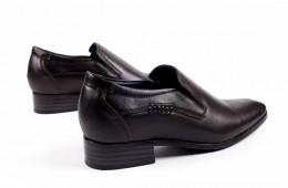Giày tăng chiều cao - món quà tuyệt vời cho những anh chàng nấm lùn.