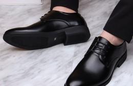 Những mẫu giày tây ấn tượng dành cho các quý ông