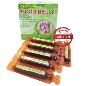 Good Belly bổ sung chất xơ, hỗ trợ giảm táo bón (Hộp 4 vỉ x 5 ống)