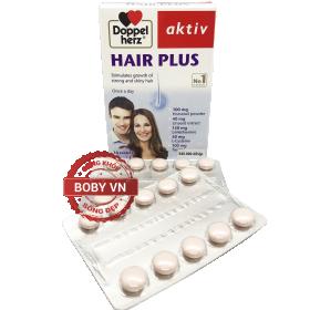 Doppel herz aktiv  hair plus hỗ trợ giảm rụng tóc