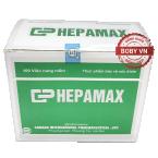 Hepamax-giải độc gan, hạ men gan, thanh nhiệt giải độc