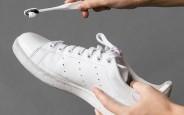 Các bước làm sạch giày thể thao
