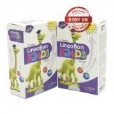 LineaBon K2+D3 bổ sung vitamin K2, D3 tăng cường hấp thu canxi tối đa - Nhập khẩu CH Séc