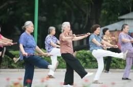 Điều trị và phòng ngừa bệnh loãng xương ở người cao tuổi