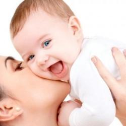 Vitamin cho mẹ và bé