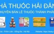 Nhà thuốc Hải Đăng Số 5 - C5 Lương Định Của, Đống Đa, Hà Nội