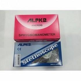 Huyết áp và ống nghe cơ ALPK2 - ALPK2 - ALPK2