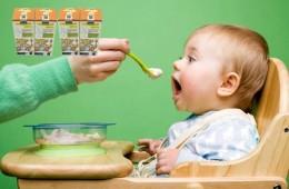 [Review] Fitobimbi Apetito Bimbi giúp trẻ ăn ngon hơn hỗ trợ điều trị biếng ăn ở trẻ