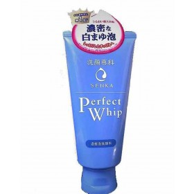 Sữa Rửa Mặt Shiseido Perfect Whip 120g (Nội Địa Nhật)