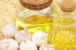 Tác dụng của tinh dầu tỏi