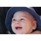 Tại sao trẻ mọc chậm răng?