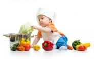 Những sản phẩm tăng cường sức đề kháng cho trẻ?