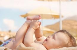 Mách mẹ cách tăng đề kháng cho trẻ dưới 6 tháng tuổi