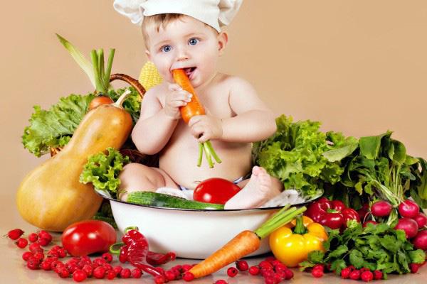 Top 8 thực phẩm chức năng tăng cường đề kháng cho bé