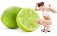 Những thức uống giảm mỡ bụng từ nước chanh