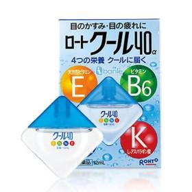 Nước Nhỏ Mắt Rohto Vita 40 Nhật Bản