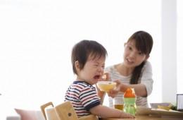 👼 Top 10 lí do khiến trẻ lười ăn
