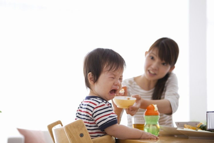 Top 10 nguyên nhân khiến trẻ lười ăn