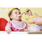 Bí quyết giúp trẻ ăn ngon, ngủ ngon, tăng cân tốt.