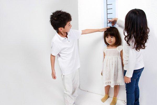 Trẻ bị còi xương suy dinh dưỡng