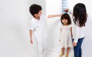 Trẻ suy dinh dưỡng thấp còi?