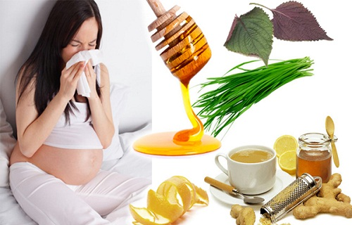 Trị ho ở bà bầu không dùng thuốc sử dụng tinh dầu tỏi để phòng tránh