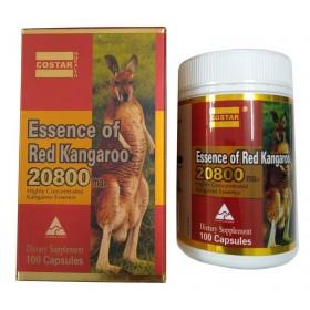 Viên Uống Tăng Cường Sinh Lý Nam Giới Kangaroo Essence