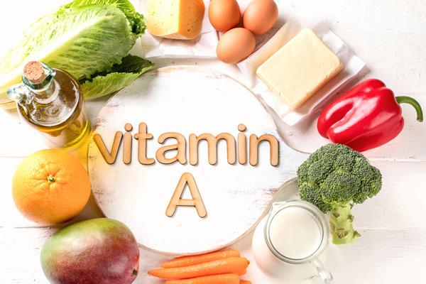 Vitamin a là gì? Công dụng của vitamin a?