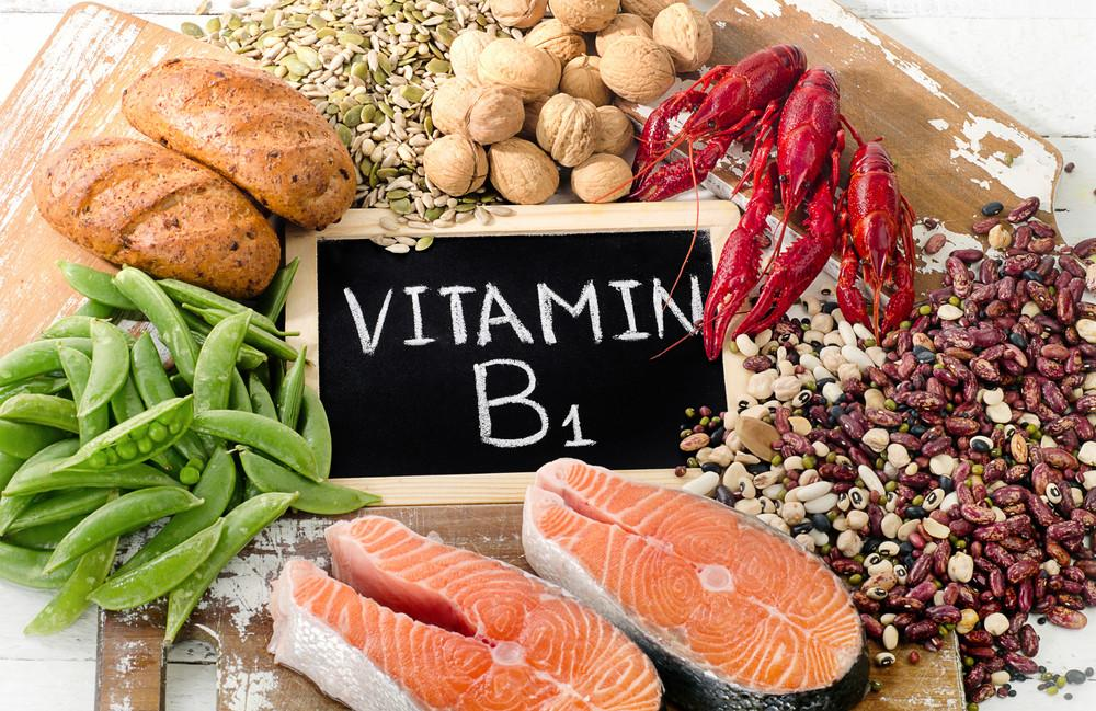 Vitamin b1 là gì? Công dụng của Vitamin b1 đối với bà bầu