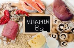 Vitamin B12 là gì?